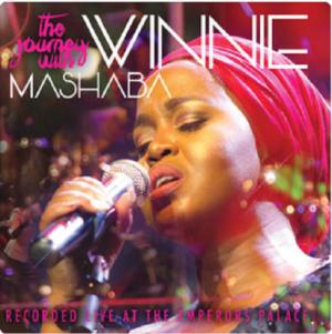 Winnie Mashaba - Dilo Tsa Lefase (Live at the Emperors Palace)